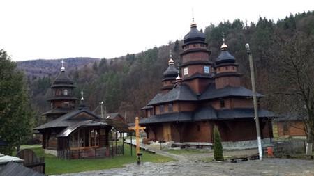 Монастир Св.Іллі