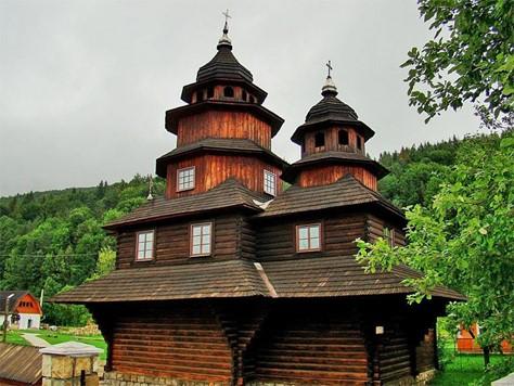 монастир святого іллі